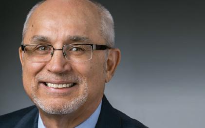 ANCAP y SEG invitan a la conferencia honoraria del Dr. Ruben Martínez