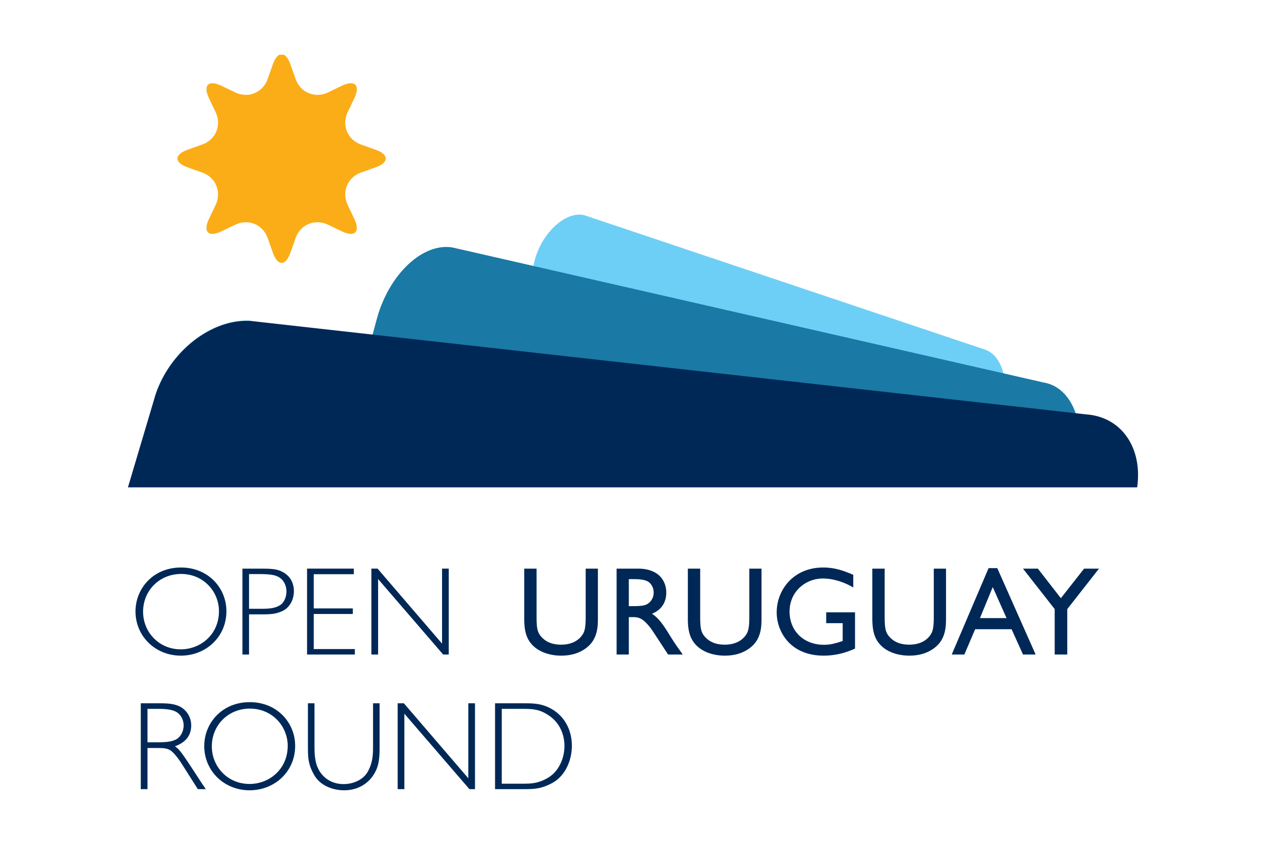 Open Uruguay Round Officially Launched