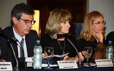 ANCAP presentó Estados Financieros Intermedios